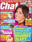 Chat Magazine 29th June 2006