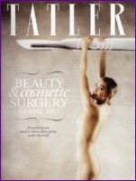 The Tatler Cosmetic surgery guide 2012