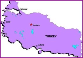 Cosmetic surgery in Turkey